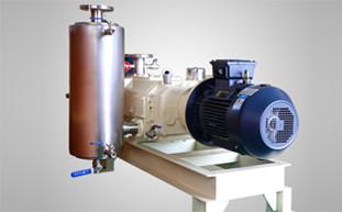 SDP等螺距干式螺杆真空泵