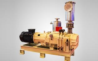 ESDP干式螺杆真空泵