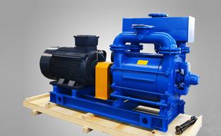 2BE1液环真空泵及压缩机