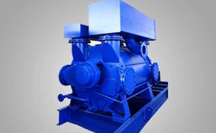 2BE3液环真空泵及压缩机