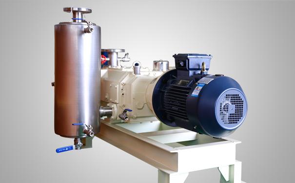 SDP等螺距干式螺杆真空泵,干式螺杆真空泵,螺杆真空泵