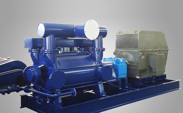 2BE3液环真空泵图片2