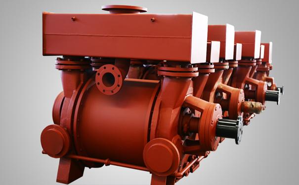 2BE3液环真空泵图片3
